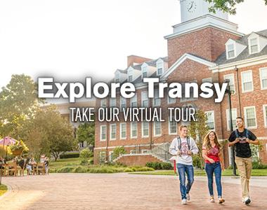 Explore Transy - Take our virtual tour.