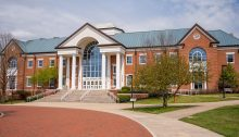 Transylvania University's Beck Center