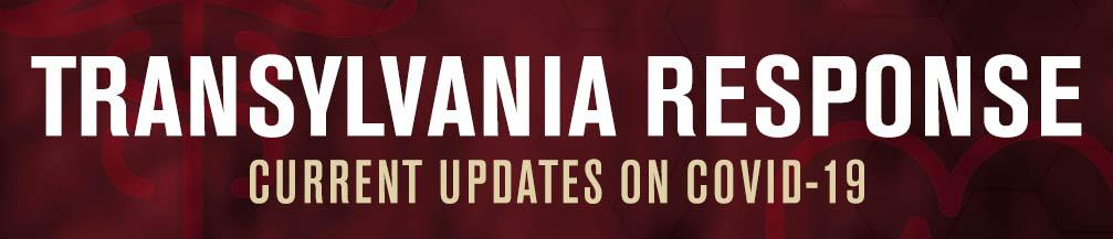 Transylvania Response