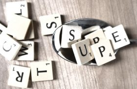 Alphabet soup: An admissions glossary for senior parents