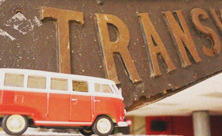 Crimson Caravan Transylvania