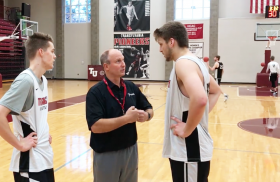 Pioneers from Down Under offer their take on Transy