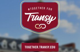 Support students during Together for Transy on Thursday
