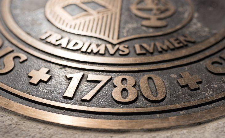 Transylvania University Seal