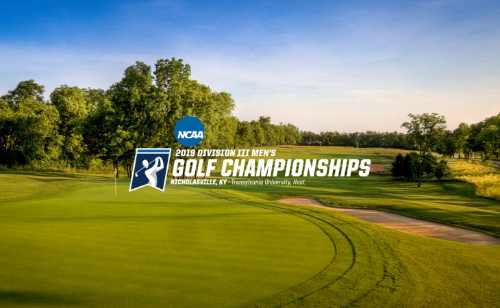 2019 NCAA Division III Golf Championships