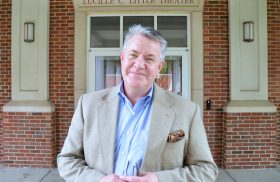 Transylvania alum to host fundraiser for John Fryer Fund for Diversity and Inclusion