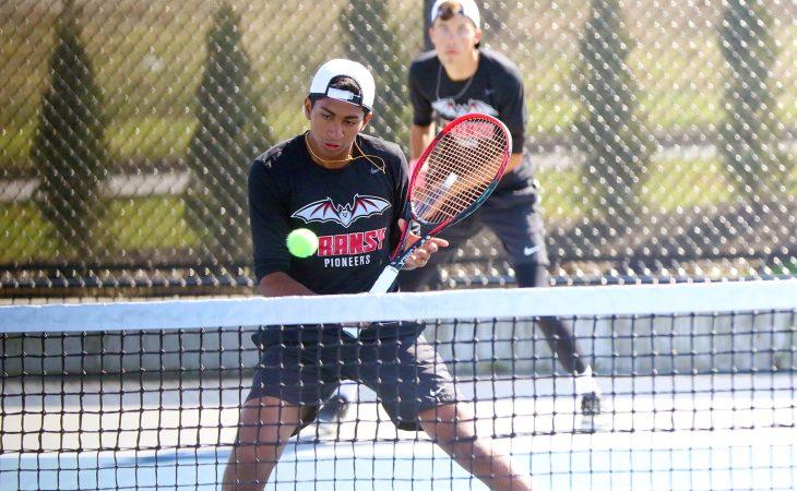 Transy Tennis