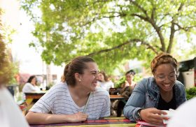 Go beyond: Support your Pioneers with fiscal year-end giving