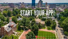 Apply to Transylvania University