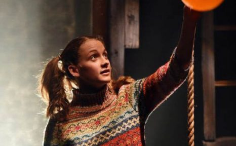 Transylvania Theater Season 2019-2020