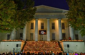 "Transy brings ""Power to the Pumpkins"" at annual celebration"