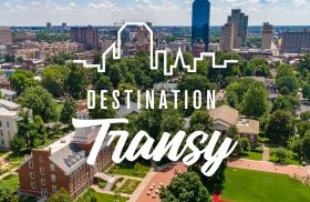 Experience Transy at fall 2019 preview days