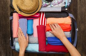 What to bring: A study abroad packing list