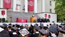 transy commencement