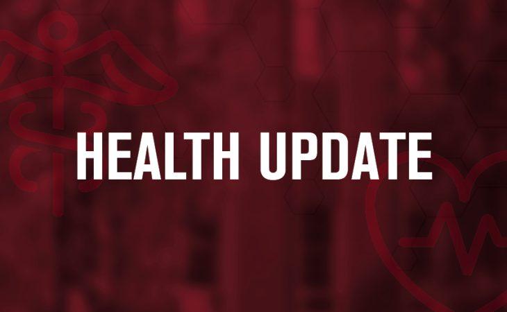 Transylvania Health Update