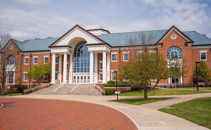 Transylvania University's Beck Center