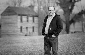 'A New Decameron' poetry project features poems by Transylvania professor Manning