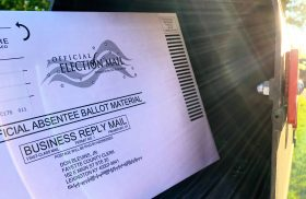 Student voter participation at Transylvania key to active citizenship