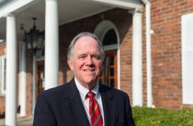 Transylvania VP takes on new role developing campus initiatives