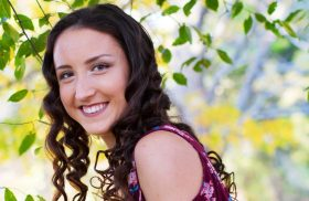 The value of volunteering: Transylvania senior committed to helping those with cystic fibrosis
