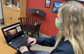 Global and Intercultural Engagement offers virtual journeys via Transy Travels