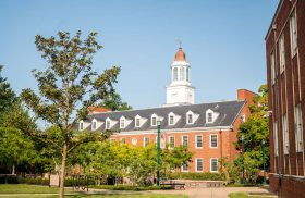 Transylvania extends Pioneer Plus initiative, increases scholarships for incoming Class of 2025