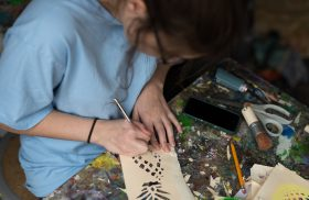 Students can apply for Transylvania's fine arts scholarships until Jan. 6
