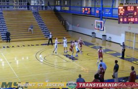 Miracle at the Mount: Transy sinks buzzer-beater with 0.9 seconds remaining to complete last-minute comeback for Pioneers