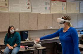 Virtual reality, real exercise: Transylvania study to measure health benefits of VR gaming