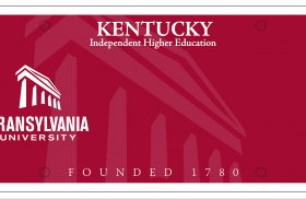 License to learn: Updated Transylvania plates fund scholarships