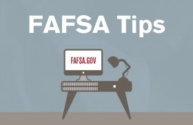 Transylvania applicants: Here are 5 tips for filling out your FAFSA