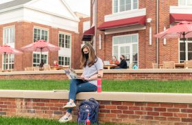 Transylvania extends application deadline, scholarship eligibility for Class of 2025 toMarch1