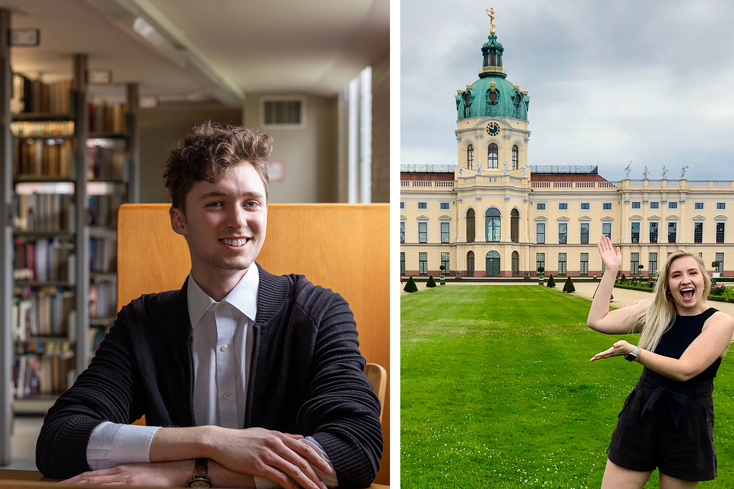 Transylvania students win prestigious Fulbright awards to teach abroad