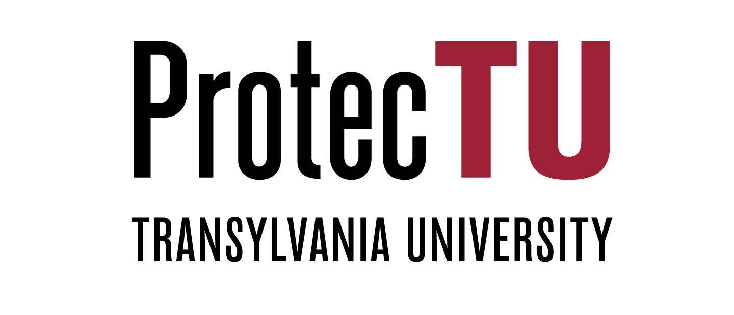 Transylvania launches ProtecTU campaign to encourage full vaccination on campus