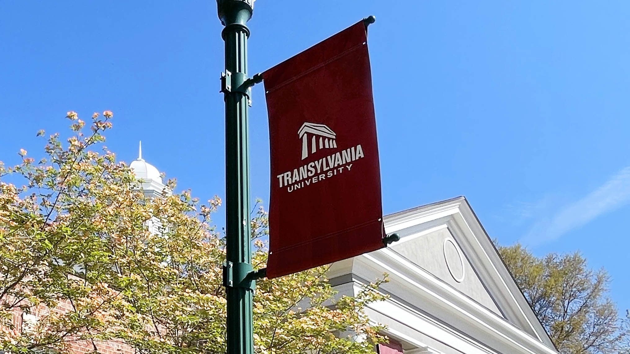 Healthy at Transy guidelines to continue through May