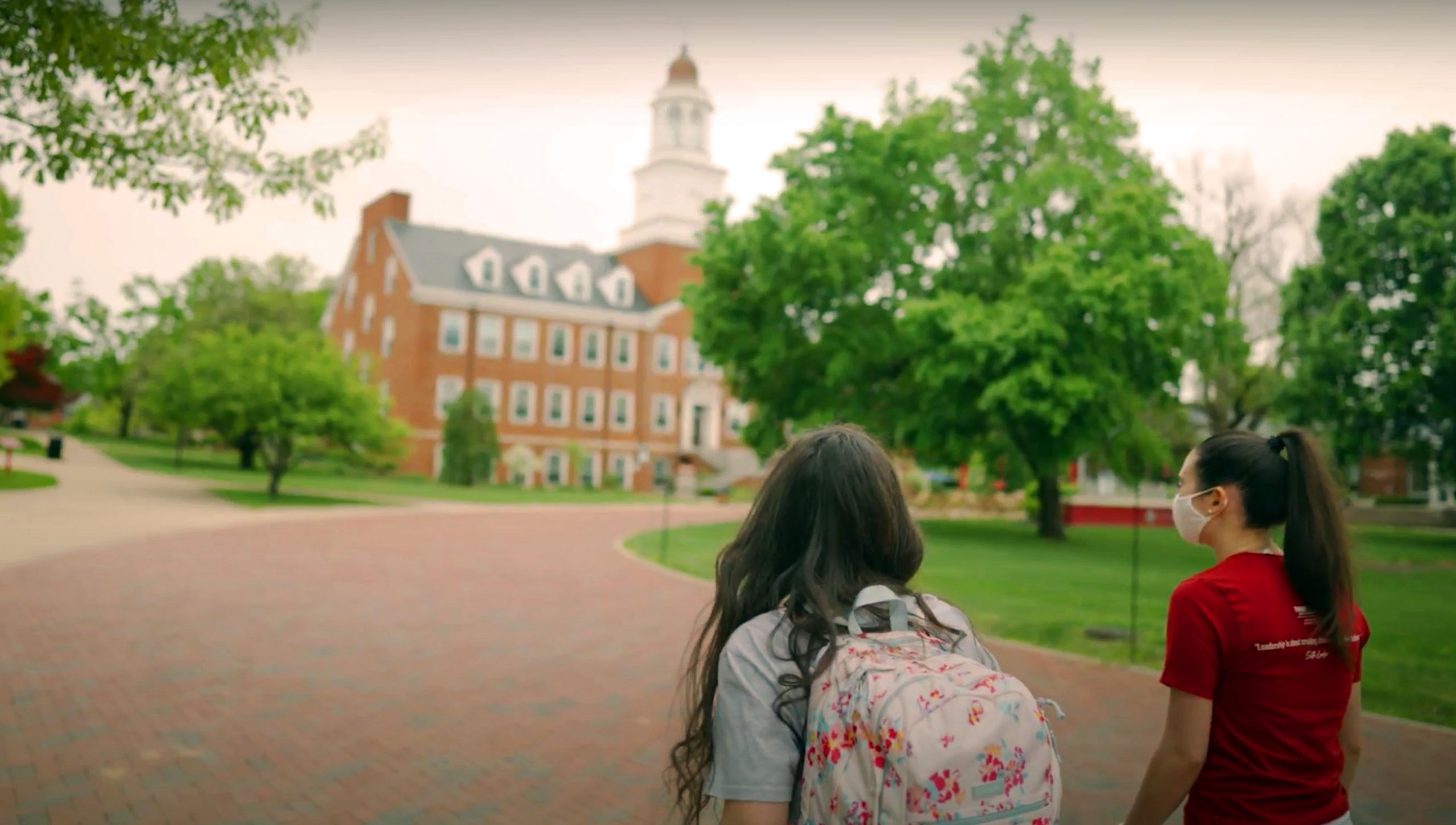Transylvania updates Healthy at Transy 2021-22 academic year guidelines