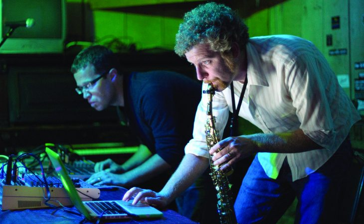 digital musicians