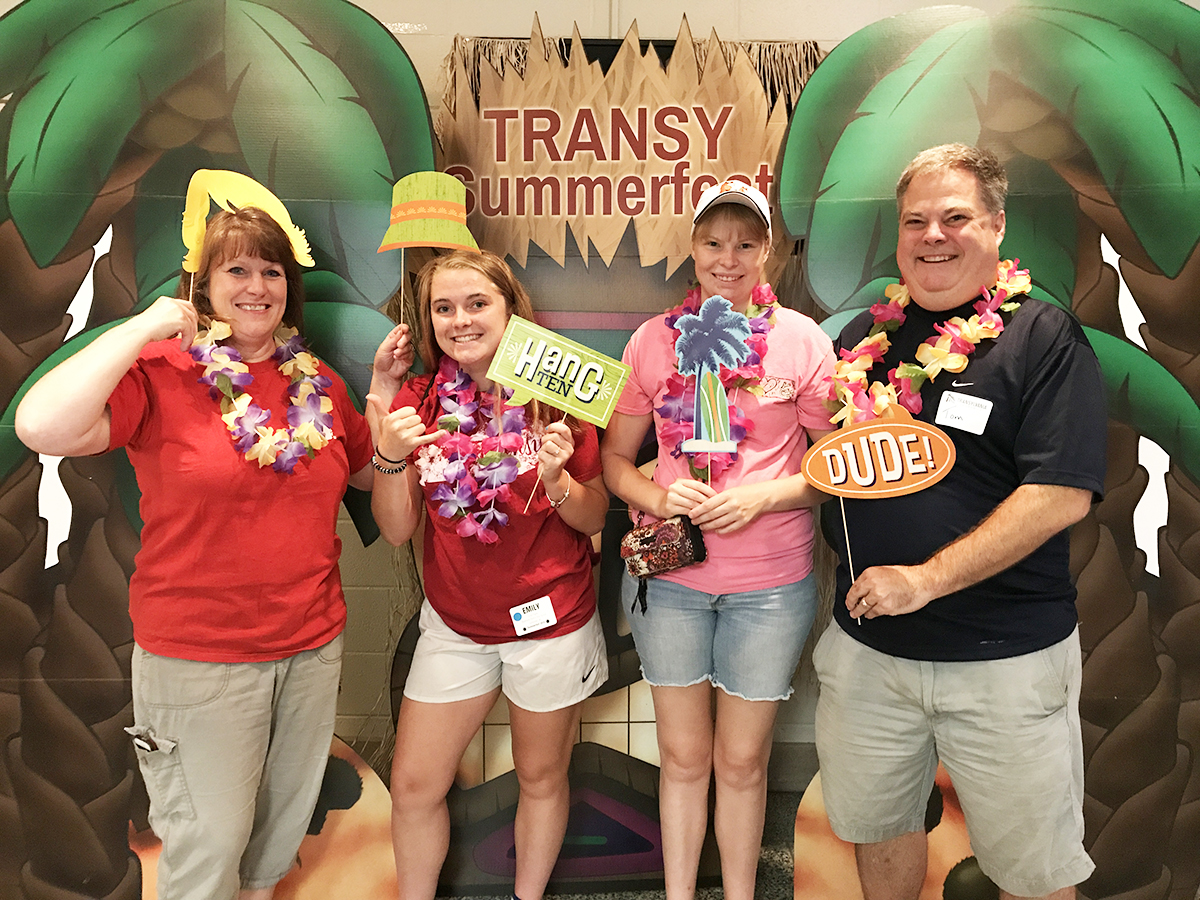 Prospective students invited to explore Transylvania campus during Summerfest