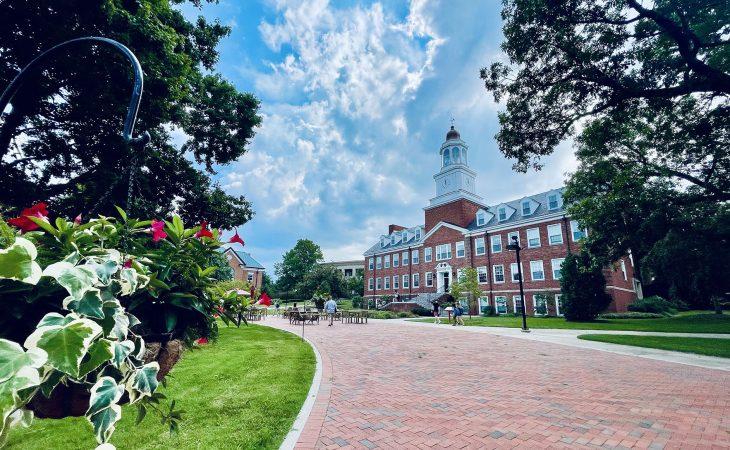 Transylvania University in Lexington Kentucky