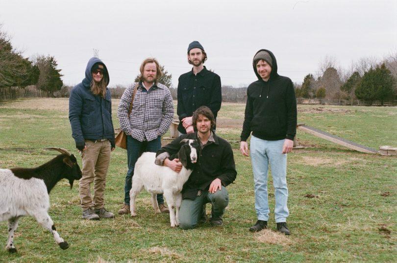 Bendigo Fletcher band photo