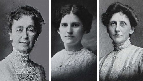 On Women's Equality Day, Transylvania celebrates faculty who marched for women's right to vote