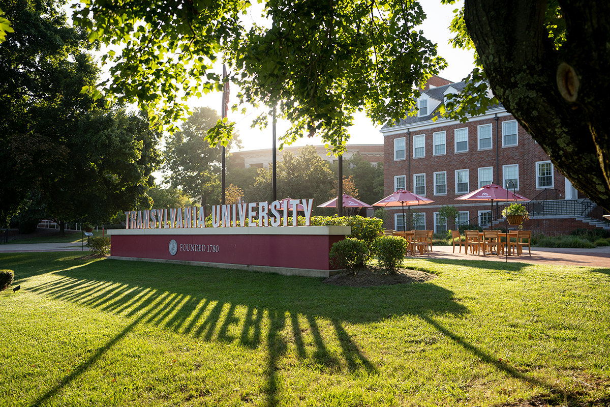 Destination Transy to offer prospective students personalized campus visit experience this fall