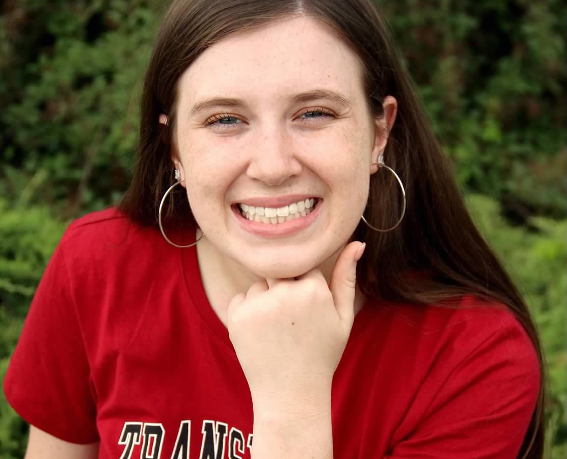 First-year Transylvania student off to promising start, ready for campus and community engagement
