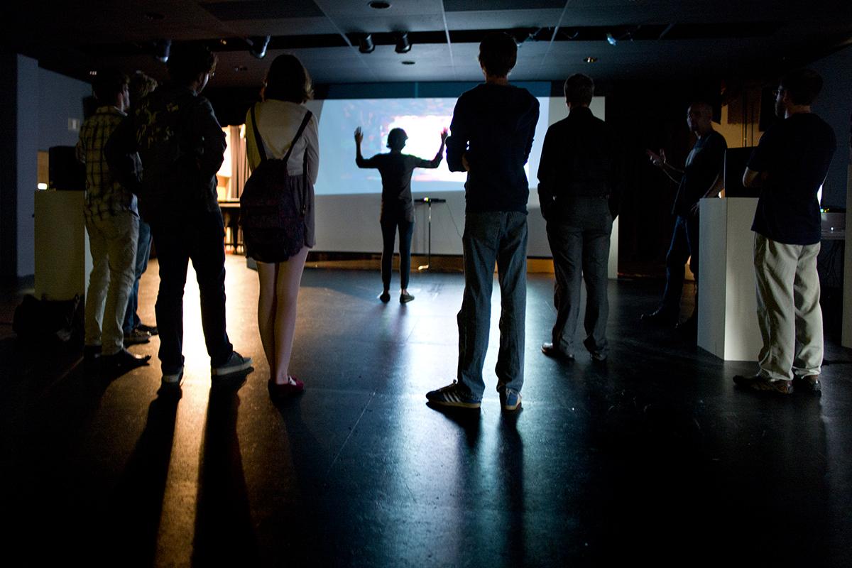 Studio 300 festival to bring leading edge of digital art, music to Transylvania in October