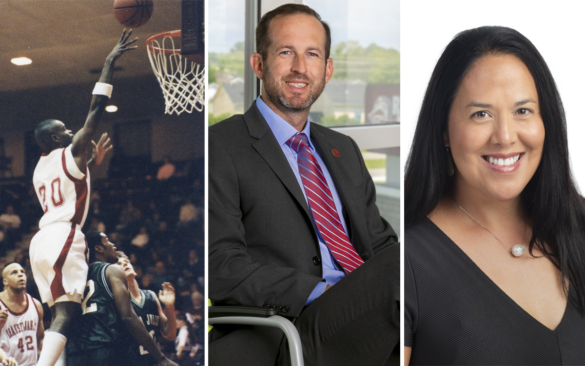 Transylvania Athletics announces new Hall of Fame inductees; ceremony Oct. 24