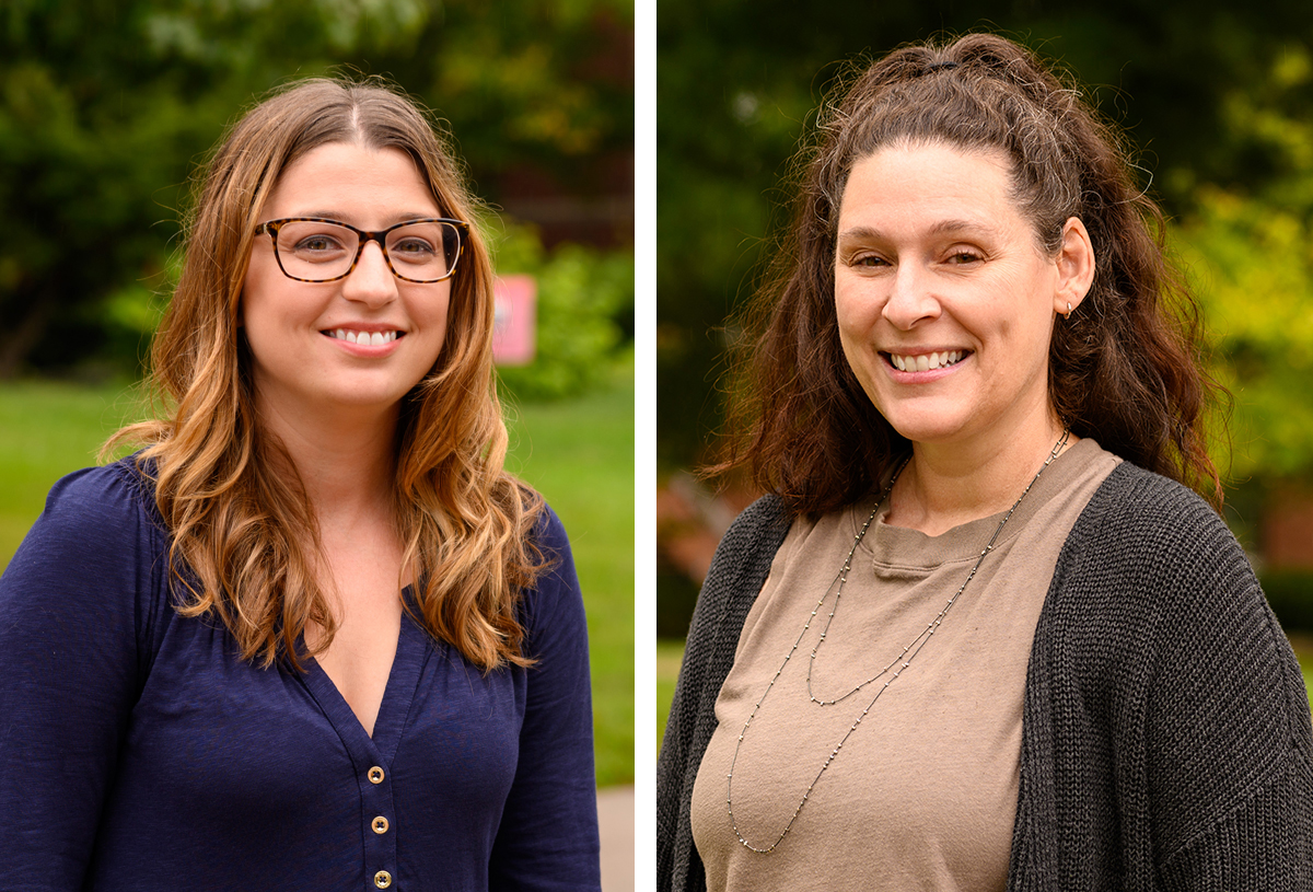 Transylvania welcomes faculty with dedication to liberal arts education