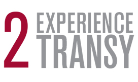 Step two - Experience Transy
