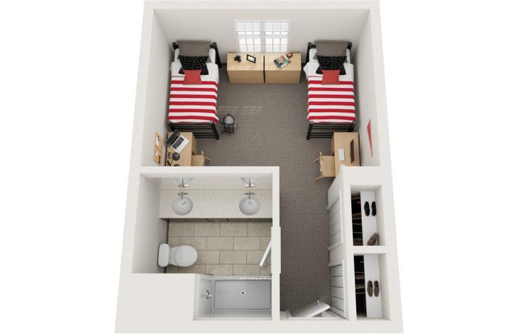 kincaid floor plan