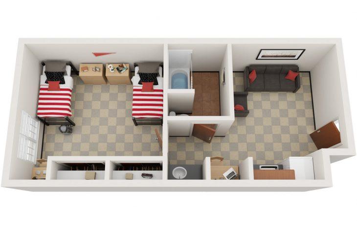 thomson floor plan