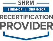 SHRM - SHRM-CP | SHRM-SCP - Recertification Provider